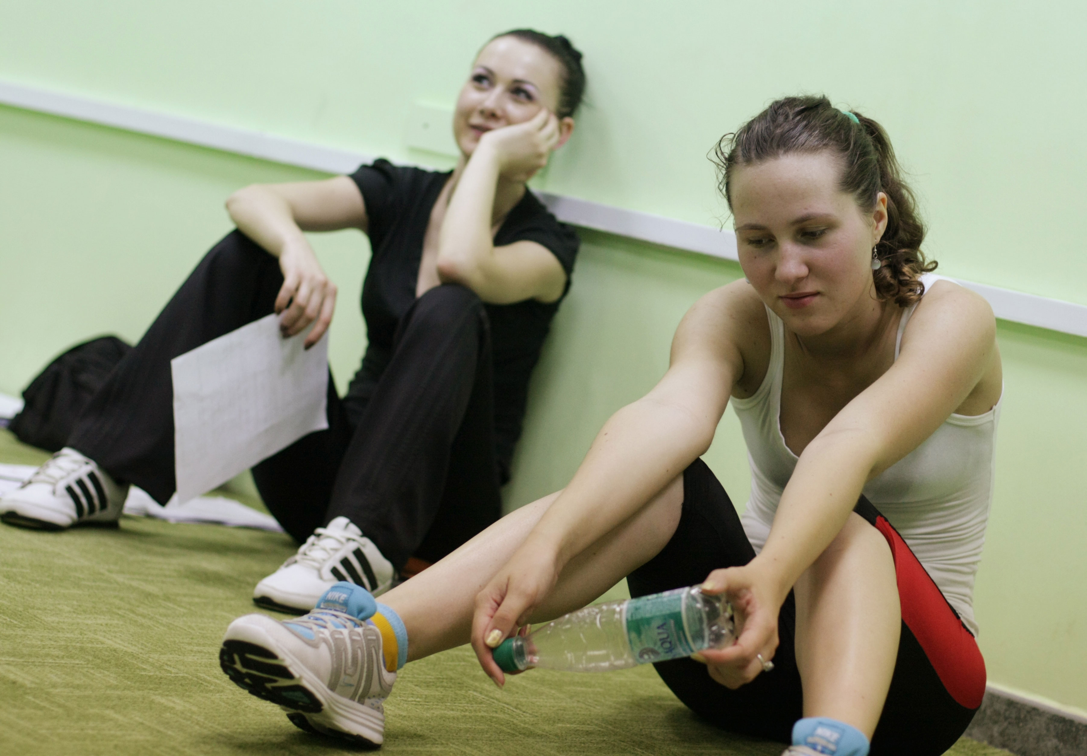 курсы тренера диетолога